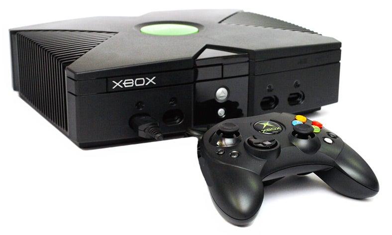 Image for Four men arrested for smuggling cocaine inside original Xbox consoles