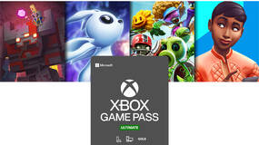 Image for Grab 3 months of Xbox Game Pass Ultimate for $20 this Cyber Monday