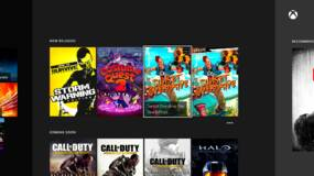 Image for Take a look at the revamped layout of the Xbox One store