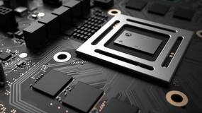 Image for Xbox E3 2017 Briefing: Xbox One X, BioWare's Anthem, Assassin's Creed Origins - all news and trailers