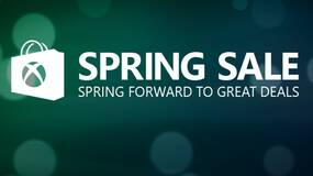 Image for Xbox Spring Sale includes $50 off Xbox One console bundles for a limited time