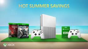 Image for Grab an Xbox One S and Minecraft for less than $250 with Xbox Summer Deals