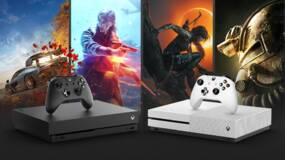 Image for Battlefield 5, Forza Horizon 4, and more Xbox One bundles announced