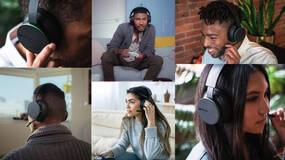 Image for Microsoft unveils fancy Xbox Wireless Headset, pre-orders live now