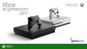 Image for Xbox gamescom 2017 plans include live show on Aug. 20, hands-on with Xbox One X, 27 playable games, more