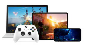 Image for Xbox Cloud Gaming upgraded to Series X hardware, is fully supported on iPhone and iPad