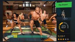 Image for Xbox Fitness really does not fuck around