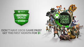 Image for Xbox One X gets first official price cut for E3 week, Xbox Game Pass goes for $1