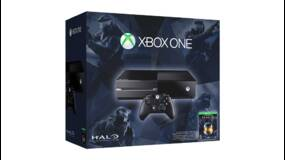 Image for Halo: The Master Chief Collection Xbox One bundle is $349