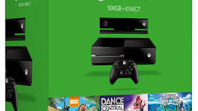 Image for Get an Xbox One with Kinect and three games for $229