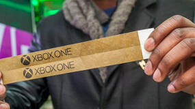 Image for Xbox One launch day: all the photos, stats and reports as they come