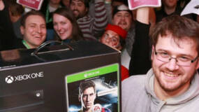 Image for Xbox One: Microsoft will find difficulty getting stock for Holiday season, says Harrison