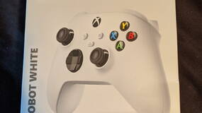 Image for Xbox Series S confirmed via leaked controller packaging