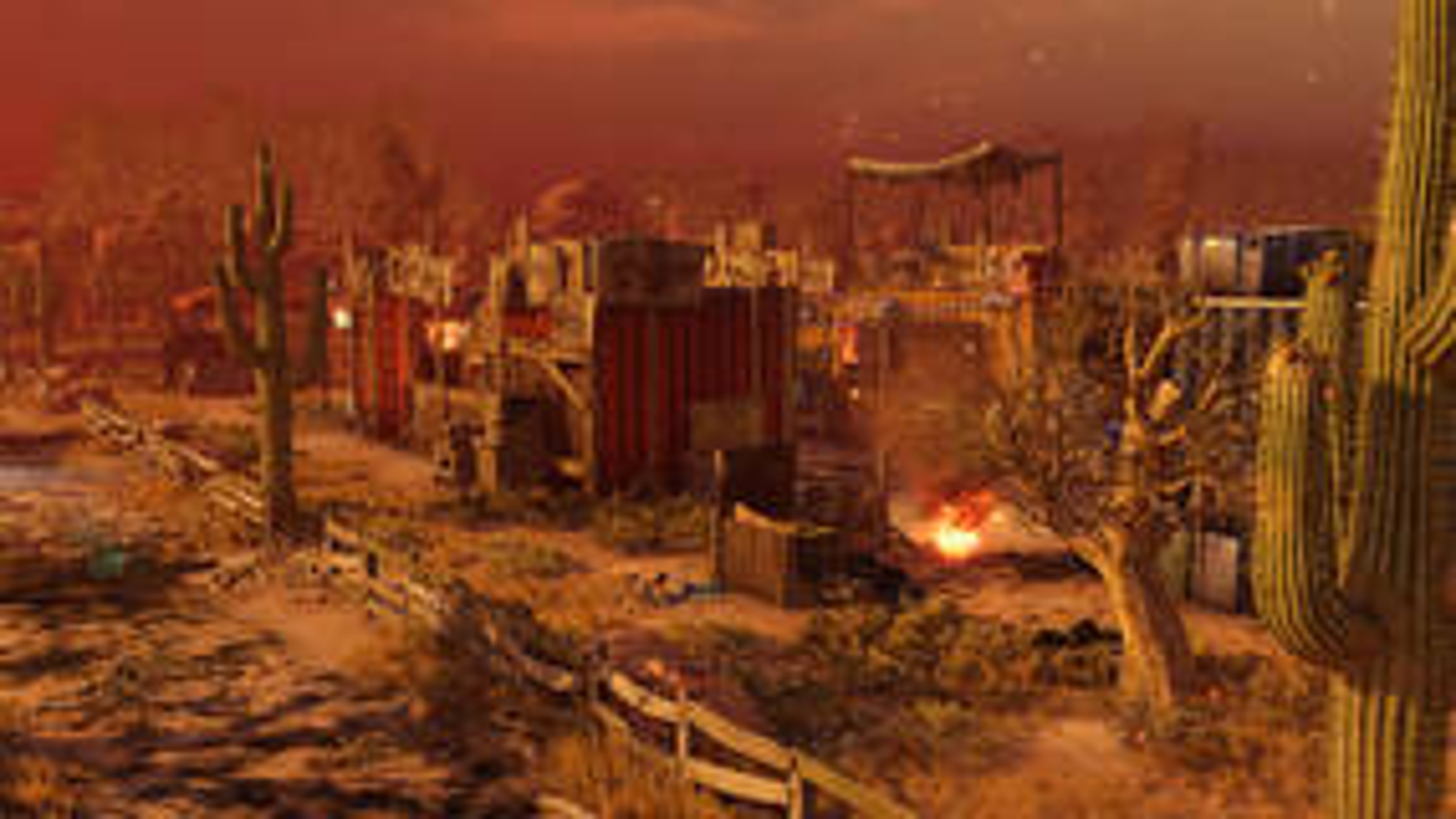 Image for New XCOM 2 screens show off shanty towns