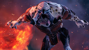 Image for You can now play XCOM 2 on PC with a controller, and explore the Avenger in first-person