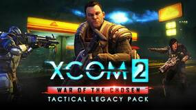 Image for XCOM 2: War of the Chosen is getting new DLC via the Tactical Legacy Pack next week