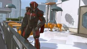 Image for First ever XCOM 2 gameplay footage released