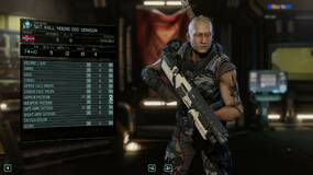 Image for XCOM 2 gamescom screens show home base, soldier customisation, research, more