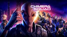 Image for XCOM: Chimera Squad review - brilliant strategy gets a budget price point and waves goodbye to permadeath