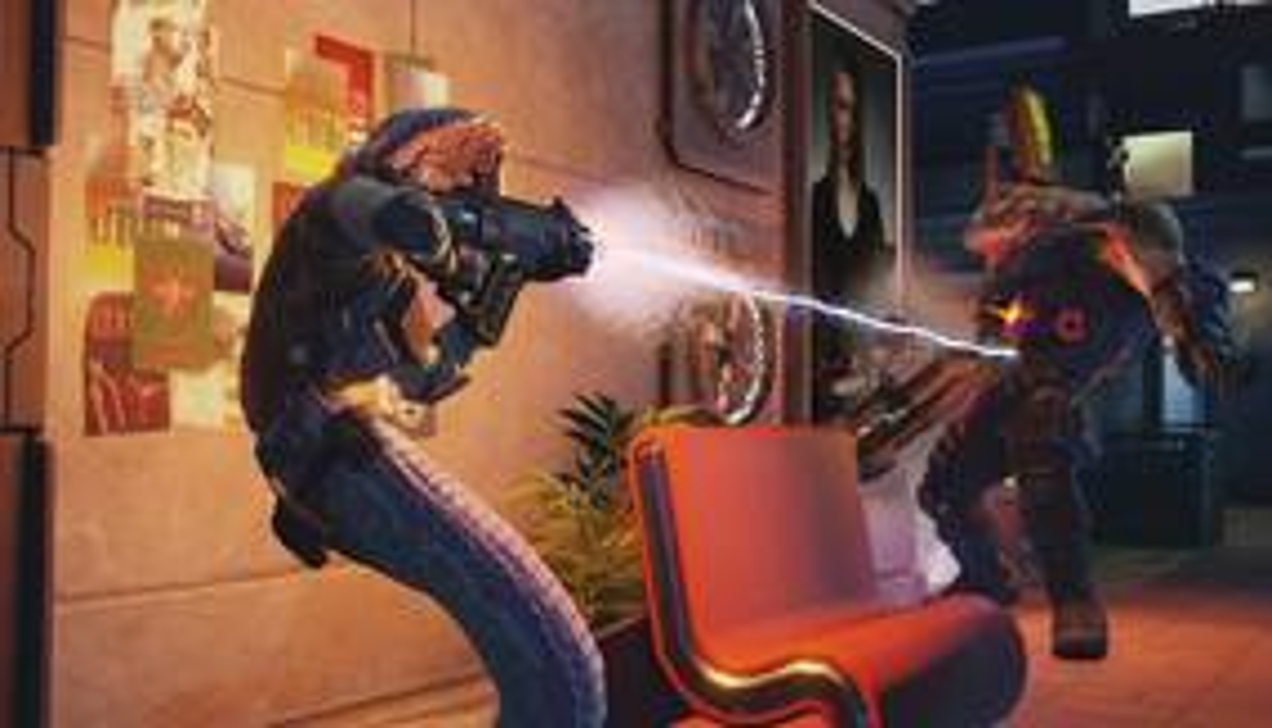 Image for XCOM: Chimera Squad reviews round up - all the scores