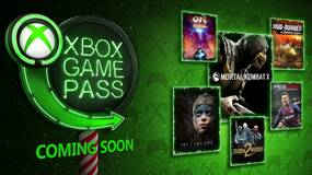 Image for Xbox Game Pass adds Mortal Kombat X, PES 2019, and Shadow Warrior 2 in December