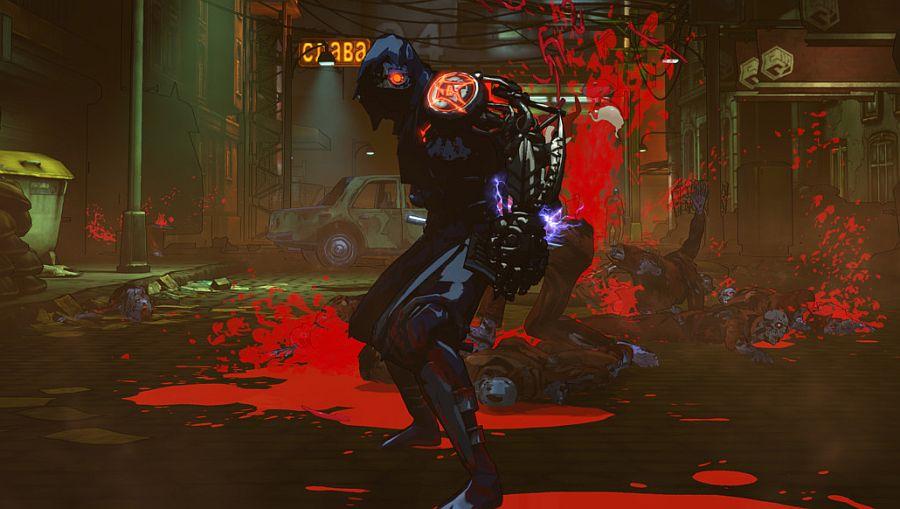 Image for Yaiba: Ninja Gaiden Z developer video delves into Yaiba Kamikaze's creation