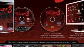 Image for Yakuza 3 gets Collector's Edition in Standard Edition