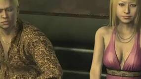 Image for Yakuza 4 story trailer has a hostess with the mostess