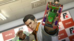 Image for Yakuza 3 PS4 remaster may be on its way to the West
