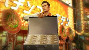 Image for Fanatical's Black Friday sale kicks off with 42% off Yakuza 0