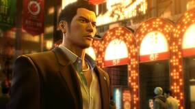 Image for Yakuza 1-4 have been reprinted, and we can probably thank a chicken