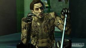 Image for Yakuza 5 will be made available in the west next year on PS3