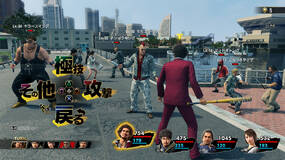 Image for Yakuza 7's turn-based combat will let you make use of the game's 'living city' - here's how it works