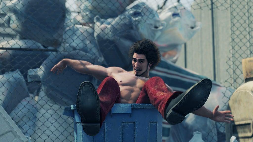 Image for Yakuza: Like a Dragon may be coming to PC
