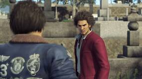 Image for A Yakuza: Like a Dragon demo is in the works