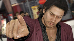 Image for Yakuza creator teases new game ahead of Tokyo Game Show 2015