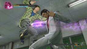 """Image for Yakuza series director will announce """"something"""" Yakuza-related in two months"""