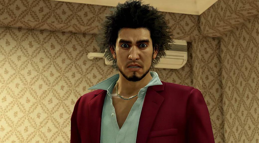 Image for Yakuza series creator Toshihiro Nagoshi may be leaving Sega for NetEase