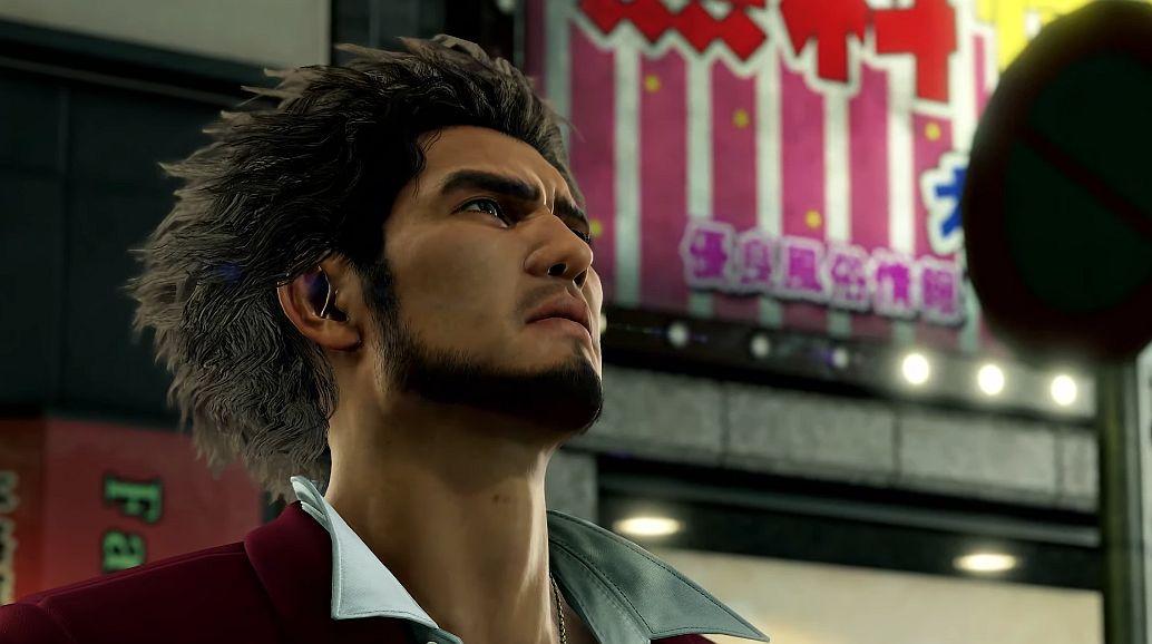 Image for Yakuza: Like a Dragon trailer shows off mini-games, karaoke