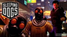 Image for New Sleeping Dogs DLC, Year of the Snake, now up on Steam