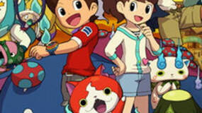 Image for Yo-Kai Watch 2 heads to the West on September 30