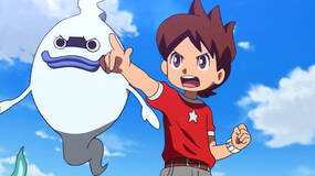 Image for 3DS owners in Europe can play Yo-Kai Watch this April