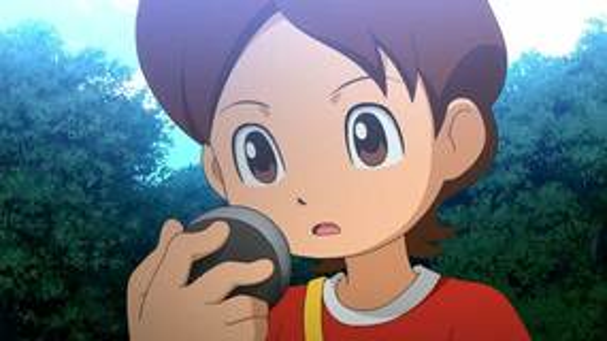 Image for Yo-Kai Watch shipments double following anime launch