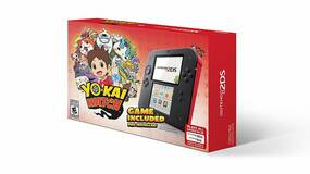 Image for Yo-Kai Watch 2DS bundle announced for North America