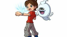 Image for Keita and his Yo-kai Watch are heading west in 2015