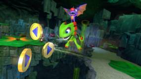 Image for New Yooka-Laylee and the Impossible Lair demo available on all platforms
