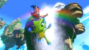 Image for Yooka-Laylee Toybox codes sent to Kickstarter backers - here's a complete playthrough of it