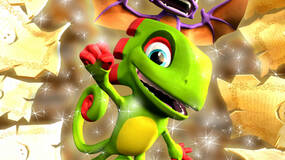 Image for Yooka-Laylee is heading to Nintendo Switch in mid-December