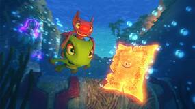 Image for Yooka-Laylee's Switch troubles are rooted in Unity engine