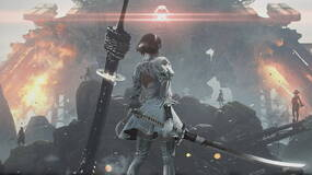 Image for Final Fantasy 14: Yorha: Dark Apocalypse crossover has the look but doesn't quite capture the spirit of Nier Automata
